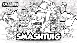 smashers download